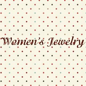 Women's Jewelry Section